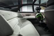 Audi grandsphere concept 2021, berlina eléctrica de lujo