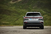 Audi Q4 50 e-tron 2021
