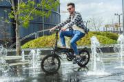 Smartgyro Crosscity