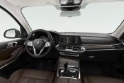 BMW X7 Mild Hybrid