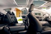 Toyota Prius+ híbrido 7 plazas