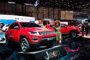 Jeep Compass  PHEV y Renegade PHEV
