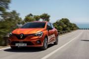 Renault Clio GLP
