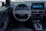 Hyundai Kona híbrido