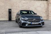 Mercedes-Benz Clase C 300 e