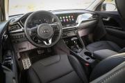 Hyundai Niro híbrido