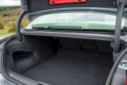 Volvo S90 T8 maletero