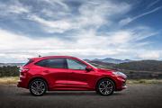Ford Kuga mild hybrid ST Line X 2020