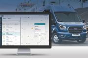 Ford Transit y FordPass