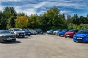 Coches eléctricos e híbridos enchufables de PSA, Citroën, Peugeot, DS y Opel