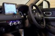 Honda HR-V Hybrid 2022