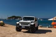 Jeep Wrangler 4xe, híbrido enchufable