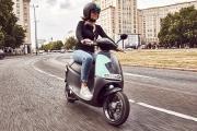 Motosharing Coup de Bosch. Motos Gogoro