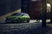 Peugeot 308 Hybrid, híbrido enchufable