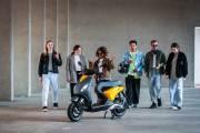 Piaggio One 2022, scooter eléctrico