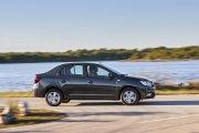 Dacia Logan GLP