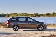 Dacia Logan MCV GLP