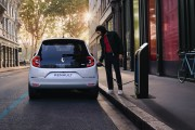 Renault Twingo Electric 2021