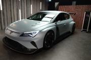 Cupra e-Race, competición 100% eléctrico