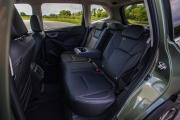 Nuevo Subaru Forester Eco Hybrid 2020