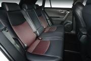 Suzuki Across, SUV híbrido enchufable