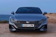 Volkswagen Arteon eHybrid, vacaciones con un coche PHEV