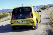 Volkswagen e-up! 2019