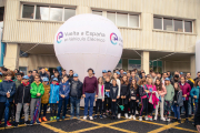 Vuelta a España en Vehículo Eléctrico 2018 - Etapa 1