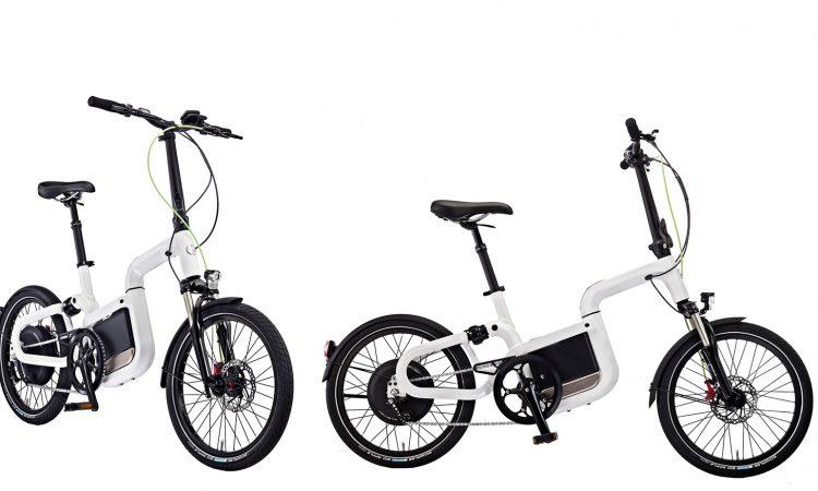 Bicicletas eléctricas Kymco
