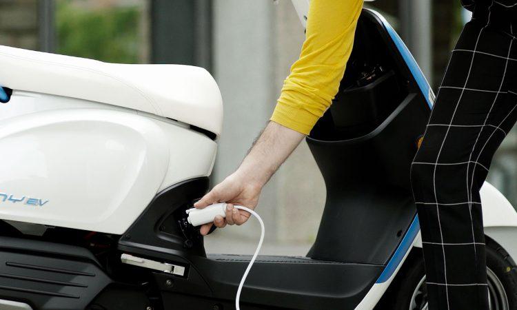 Ayudas compra coches electricos