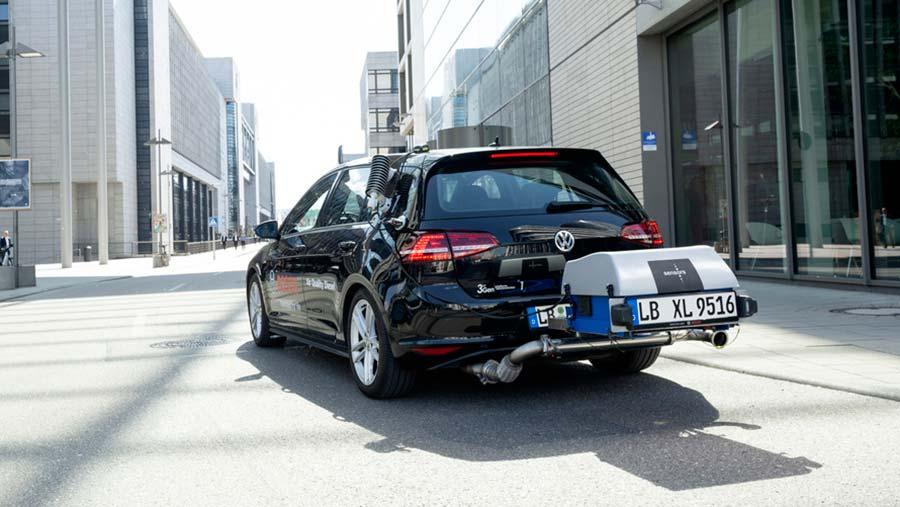 Normativa euro 6 Mild Hybrid