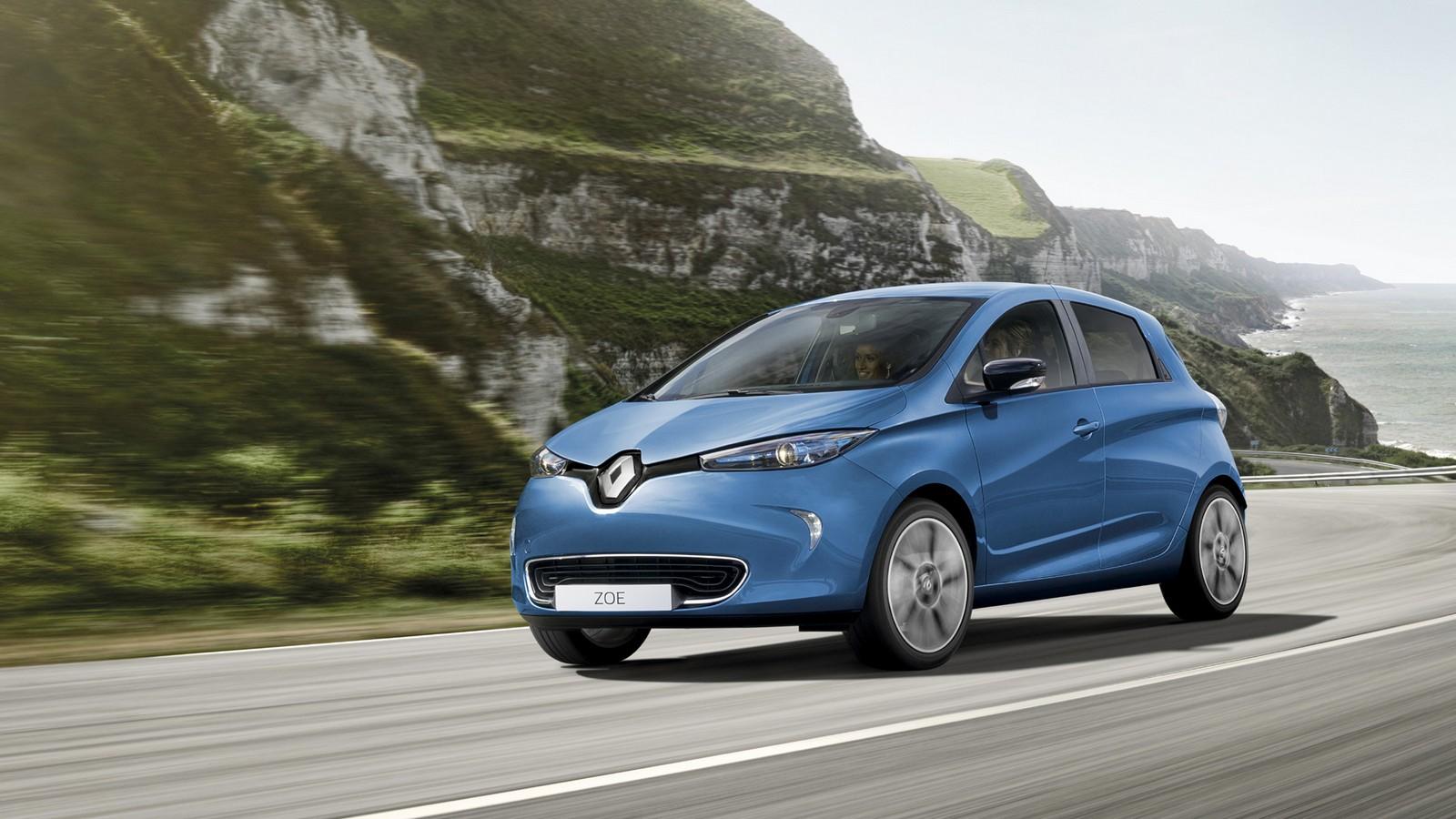 Autonomia coches electricos