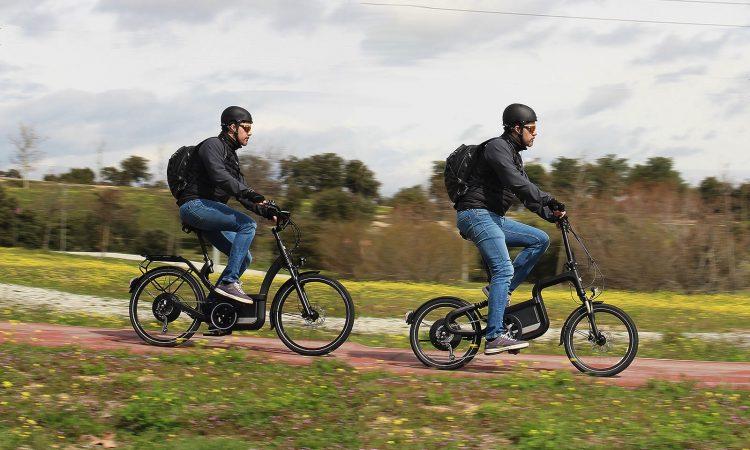 Bicicletas Kymco e-bikes