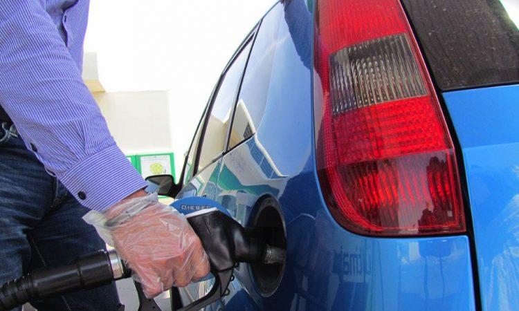 Etiqueta combustibles