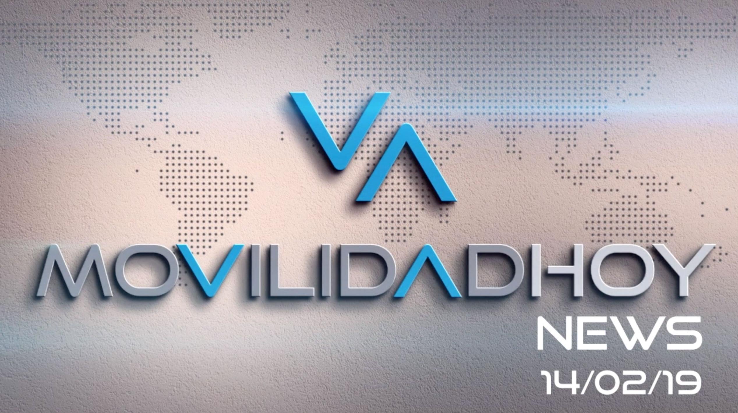 MovilidadHoy News