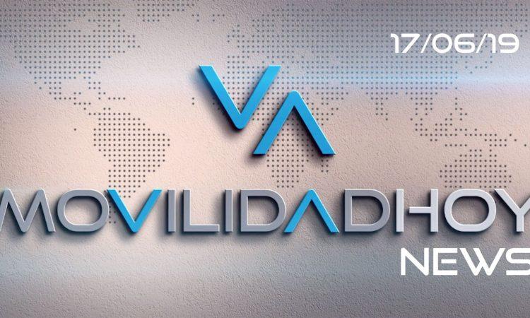 MovilidadHoy News 10 - Bicis con matrícula