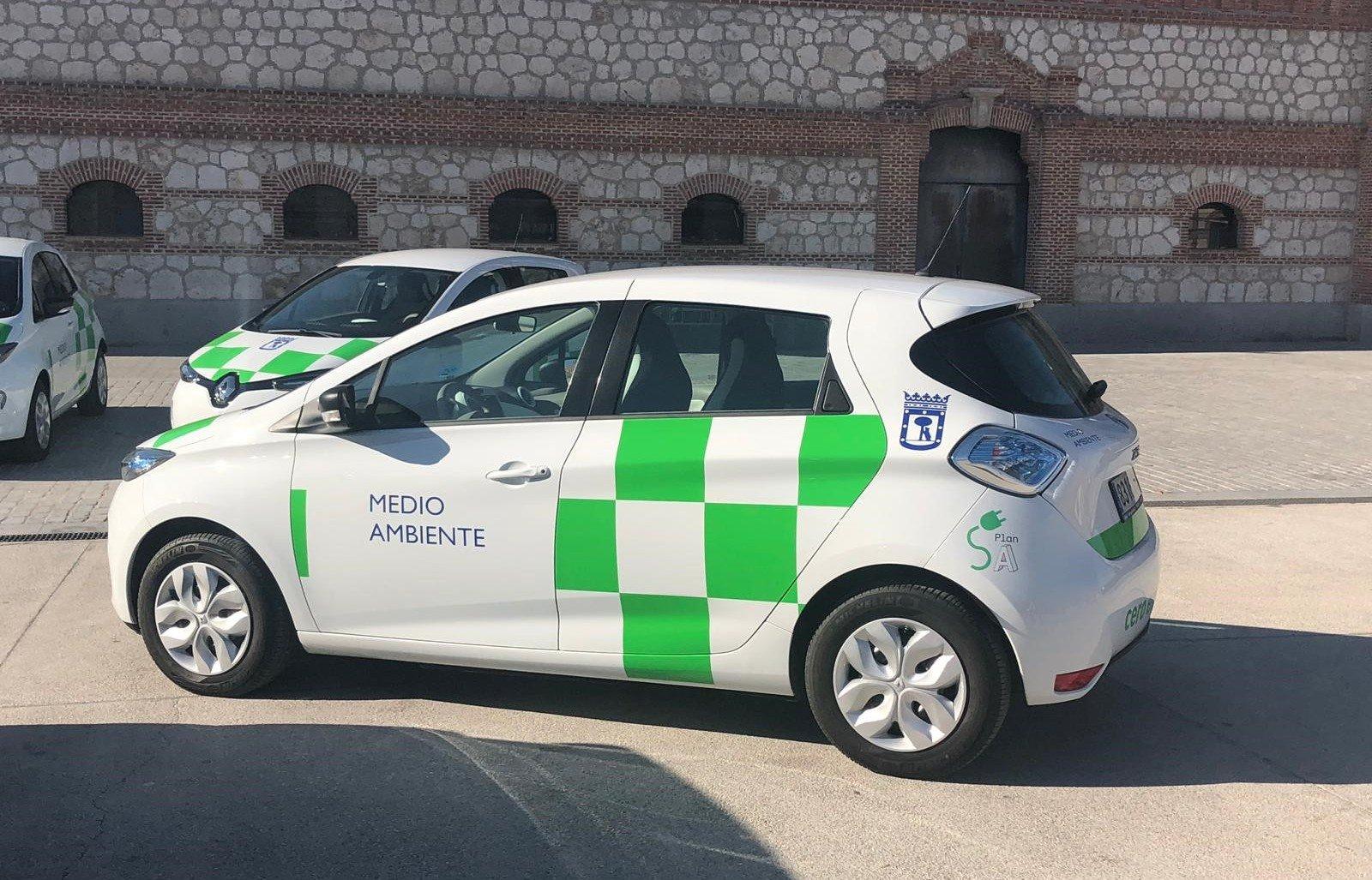 Ayudas para comprar coche en Madrid