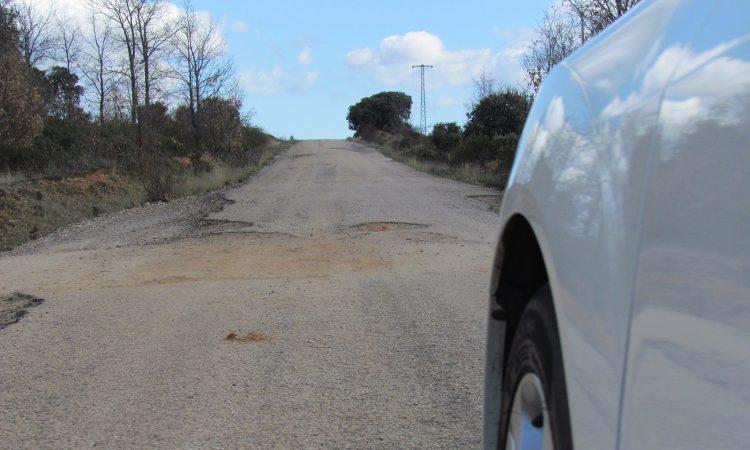 Emisiones CO2 y carreteras