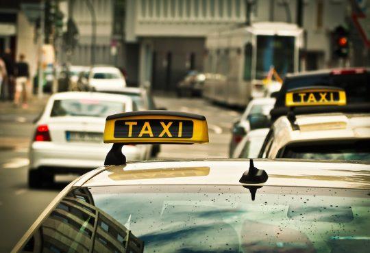 Ayudas para comprar taxi