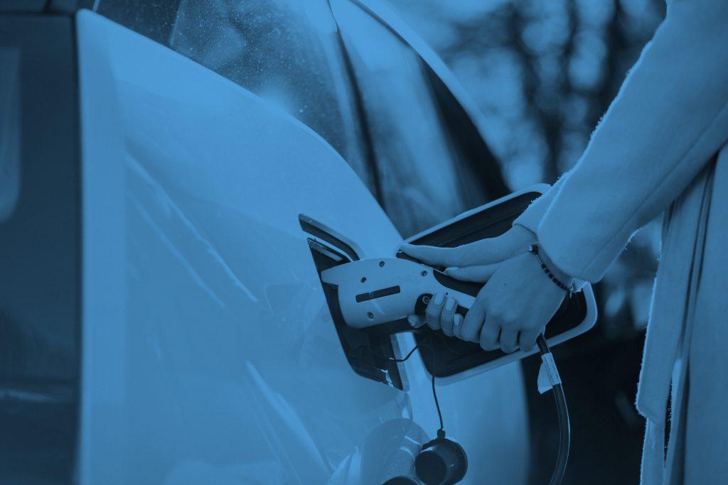 Comprar coches con etiqueta eco y cero