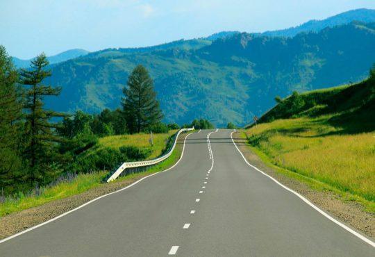 Carreteras verdes