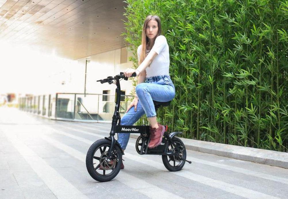 Bicicletas eléctricas urbanas más baratas