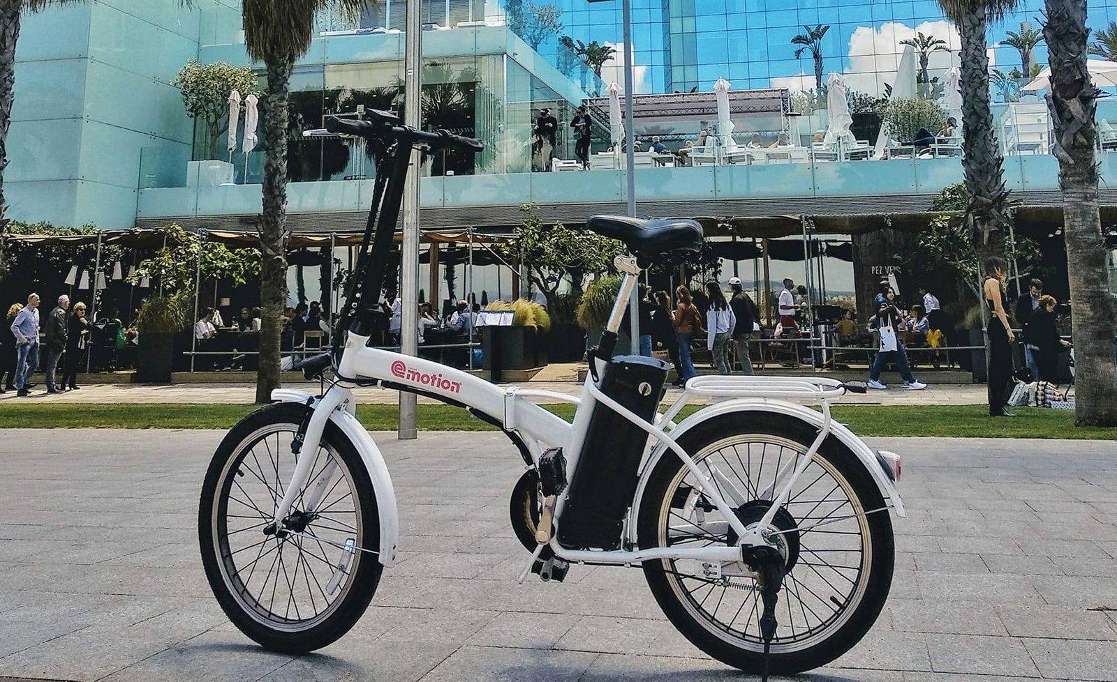 Las 10 bicicletas eléctricas más baratas