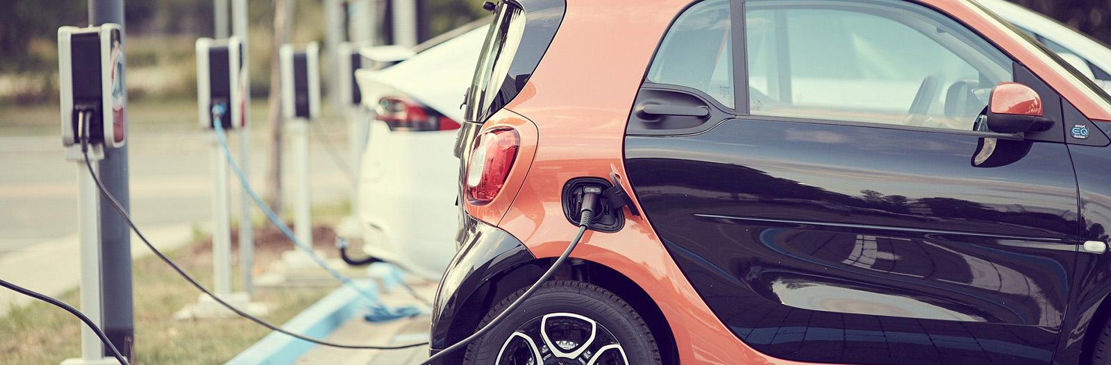 Comprar coches con etiqueta eco
