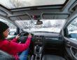 Conducir con hielo y nieve