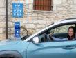 Ruta Hyundai Kona eléctrico