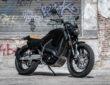Pursang E-Track, moto eléctrica