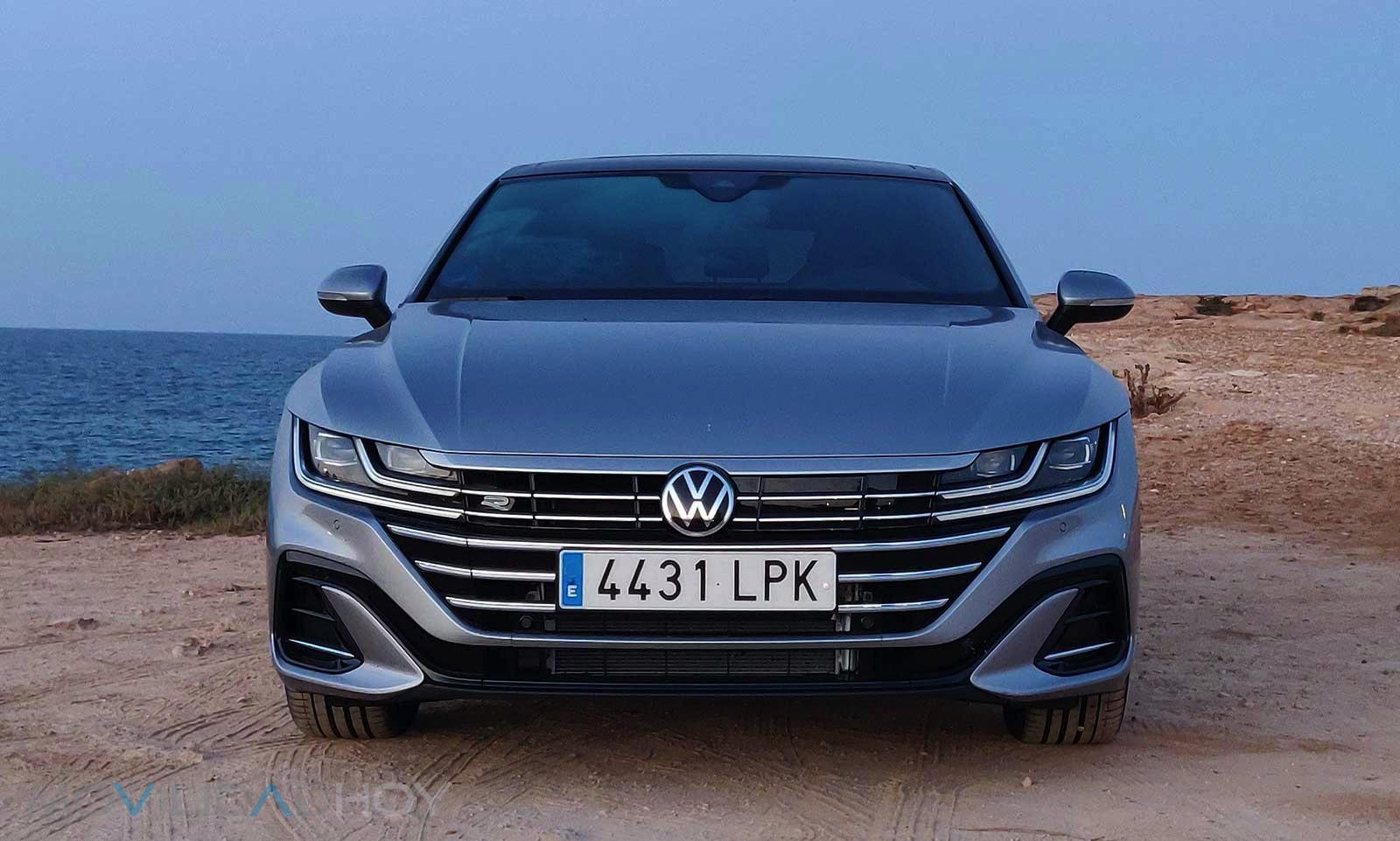 Volkswagen Arteon PHEV