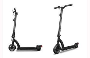 BMW e-Scooter, patinete eléctrico