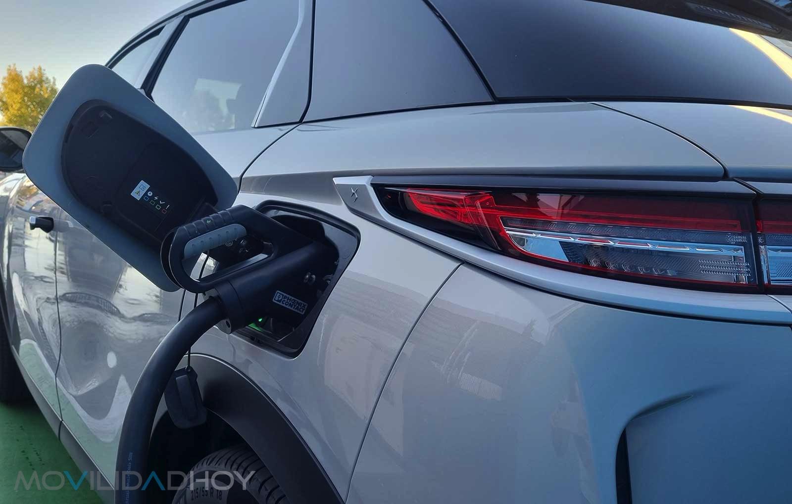 Cómo afecta la subida de la luz a la recarga del coche eléctrico
